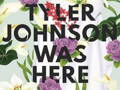 Book Review: Tyler Johnson Was Here by Jay Coles