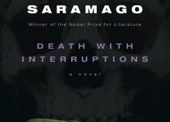Book Review: Death with Interruptions by José Saramago