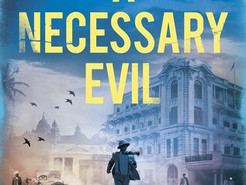 Mini Reviews: A Necessary Evil and I Hear the Sirens in the Street