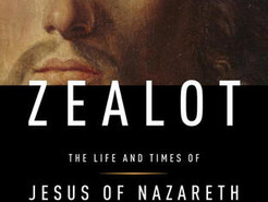 Mini Reviews: Zealot by Reza Aslan and Poems That Make Grown Men Cry by Anthony Holden and Ben Holde