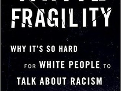 Book Review: White Fragility by Robin DiAngelo
