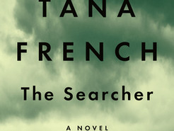 Mini Review: The Searcher by Tana French