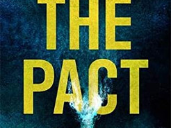 Mini Review: The Pact by Sharon Bolton