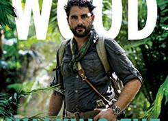 Mini Review:  Walking the Americas by Levison Wood