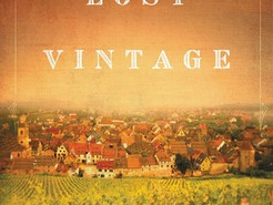Saturday Spotlight: The Lost Vintage by Ann Mah