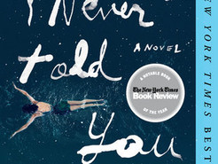 Book Review: Everything I Never Told You by Celeste Ng
