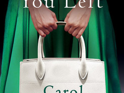 Mini Review: After You Left