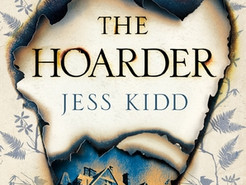 Saturday Spotlight: The Hoarder by Jess Kidd