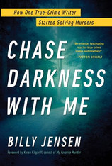Mini Review: Chase Darkness with Me by Billy Jensen