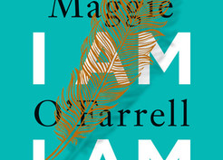 Mini Reviews: I Am, I Am, I Am by Maggie O'Farrell and God by Reza Aslan