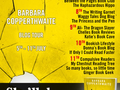 Blog Tour: The Perfect Friend by Barbara Copperthwaite
