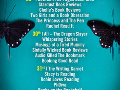 Blog Tour:The Second Wife by Sheryl Browne