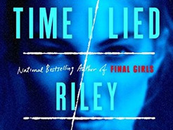 Mini Review: The Last Time I Lied by Riley Sager