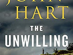 Book Review: The Unwilling by John Hart