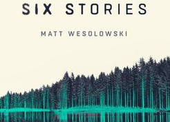 Mini Reviews: Six Stories by Matt Wesolowski and Cross Her Heart by Sarah Pinborough