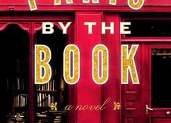 Saturday Spotlight: Paris by the Book by Liam Callanan