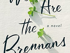 Mini Review: We Are the Brennans by Tracey Lange