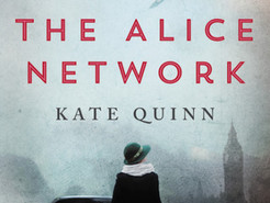 Mini Review: The Alice Network by Kate Quinn