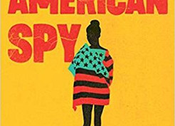Saturday Spotlight: American Spy by Lauren Wilkinson