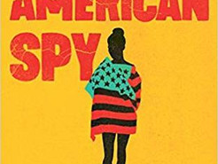 Saturday Spotlight: American Spy by Lauren Wilkinson