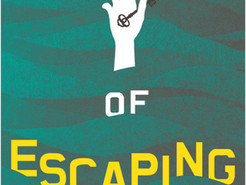 Saturday Spotlight: The Art of Escaping by Erin Callahan
