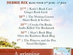 Blog Tour: The Photograph by Debbie Rix