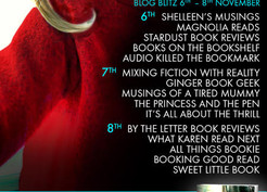 Blog Tour: The Perfect Family by Shalini Boland