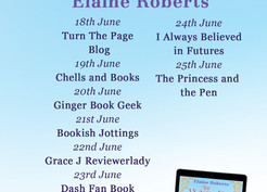Blog Tour: The West End Girls by Elaine Roberts