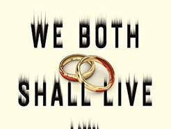 Saturday Spotlight: As Long As We Both Shall Live by JoAnn Chaney