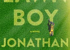 Saturday Spotlight: Lawn Boy by Jonathan Evison