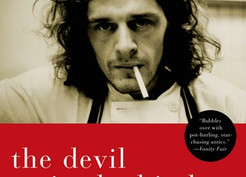 Mini Reviews: Devil in the Kitchen and Gun Street Girl