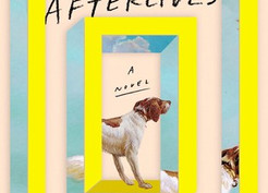 Saturday Spotlight: The Afterlives by Thomas Pierce