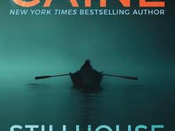 Mini Review of Stillhouse Lake by Rachel Caine