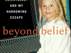 Book Review:Beyond Belief by Jenna Miscavige Hill