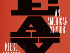 Saturday Spotlight: Heavy: An American memoir by Kiese Laymon
