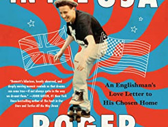 Mini Review: Reborn in the USA by Roger Bennett