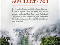 Book Review: The Adventurer's Son by Roman Dial