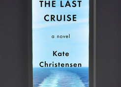 Saturday Spotlight: The Last Cruise by Kate Christensen