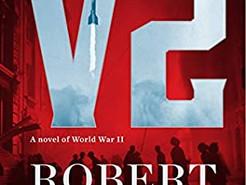 Book Review: V2: A Novel of World War II by Robert Harris