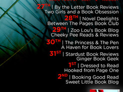 Blog Tour: The Secret by K.L. Slater