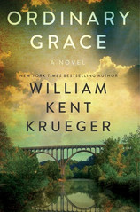 Mini Review: Ordinary Grace by William Kent Krueger