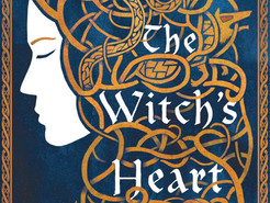 Mini Review: The Witch's Heart by Genevieve Gornichec