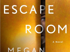 Mini Reviews: March Violets by Philip Kerr and The Escape Room by Megan Goldin