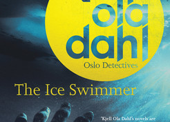 Blog Tour: The Ice Swimmers by Kjell Ola Dahl