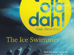 Blog Tour: The Ice Swimmers by Kjell Ola Dahl