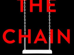 Publication Day Review: The Chain by Adrian McKinty