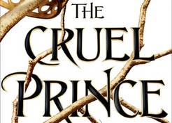 Mini Review: The Cruel Prince by Holly Black