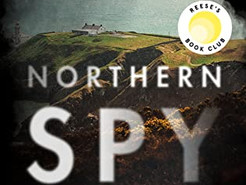 Mini Review: Northern Spy by Flynn Berry