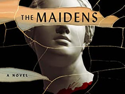 Book Review: The Maidens by Alex Michaelides