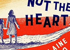 Saturday Spotlight: America Is Not the Heart by Elaine Castillo